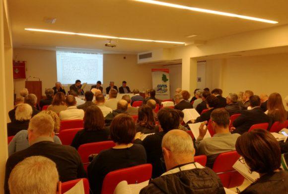 Video – AVIS Regionale Umbria, a Foligno la 47ª assemblea: il punto su donazioni