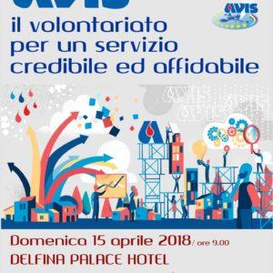 47 Assemblea Regionale – Relazione del Consiglio ANNO 2017