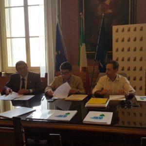 Protocollo di Intesa tra Avis regionale, Anci Umbria e Federsanità Anci Umbria