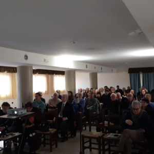 Conferenza dei Presidenti dell'Umbria