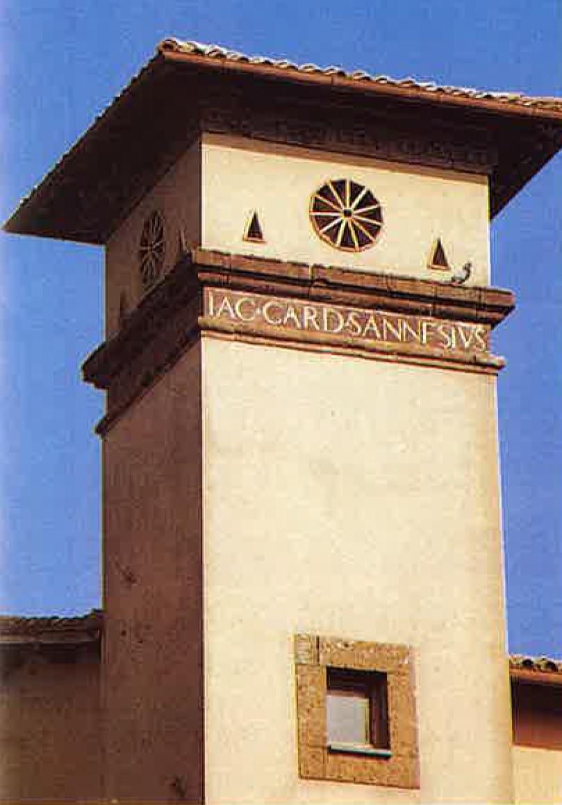 Castel Giorgio