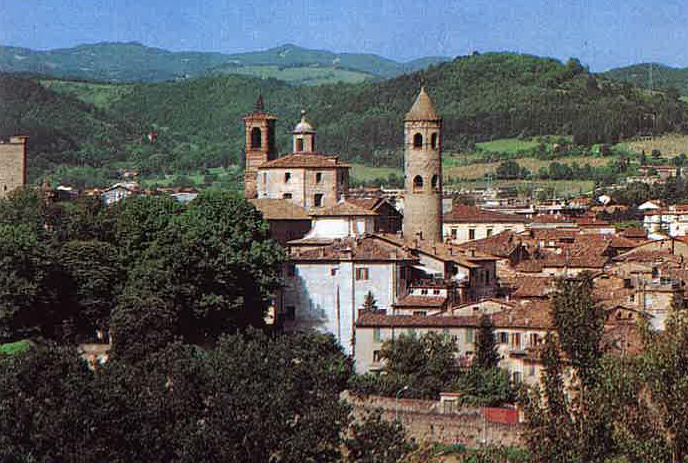 Avis Città di Castello