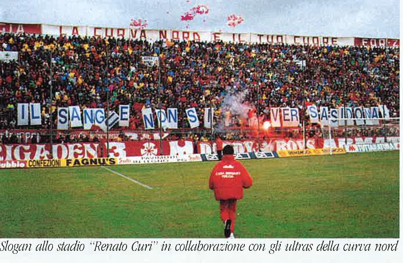 Avis Perugia