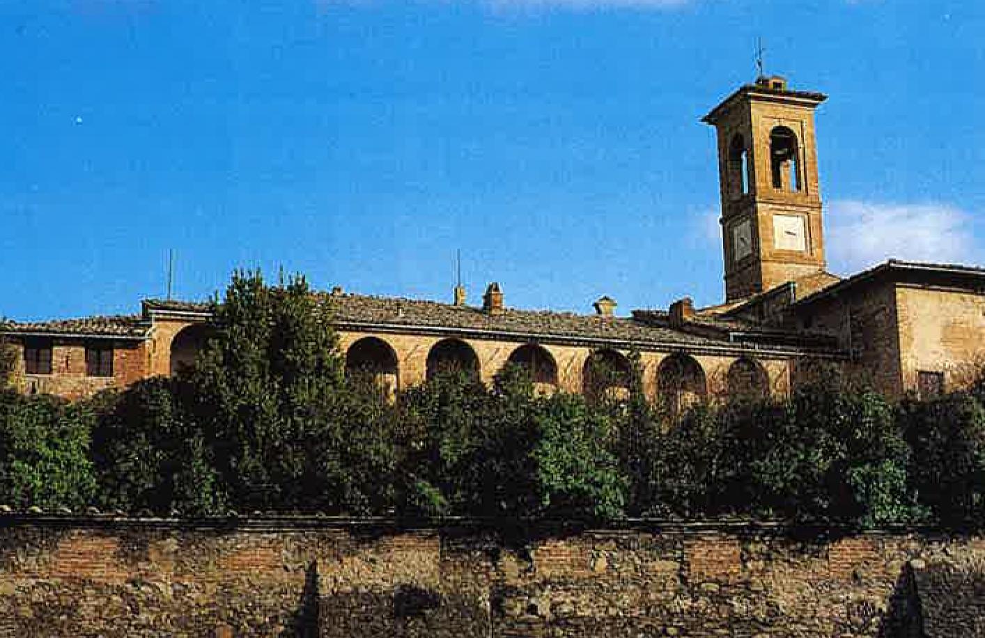 Avis San Giustino