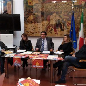 Avis Umbria, presentata attività e dati su donazioni sangue:Interviste
