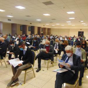 FOTO DELLA 49 ASSEMBLEA GENERALE DEGLI ASSOCIATI