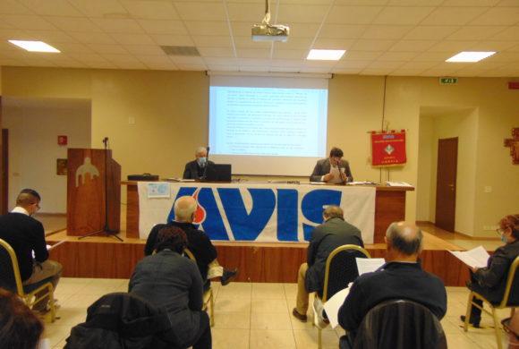 Svolta a S. Maria degli Angeli la 49° Assemblea generale degli associati AVIS della Regione Umbria